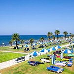 Kefalos Beach Tourist Village Image