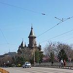 Photo of Timisoara Orthodox Cathedral