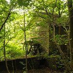 Same old water mill different angle