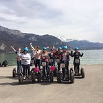 Photo of Mobilboard Annecy