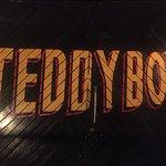 Teddy Boy Gastro Bar