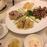 Bild från Grand Hill Taiwanese Restaurant