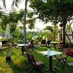 Riverside Oasis Villa