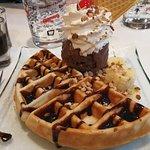ภาพถ่ายของ Swensen's Ice Cream