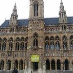 Foto Rathausplatz
