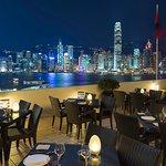 Foto di Cucina (Marco Polo Hongkong Hotel)