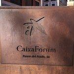 Photo de Caixa Forum