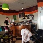 صورة فوتوغرافية لـ The Olive Cafe