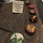Shila - Sharon Cohen's Kitchen & Bar Foto