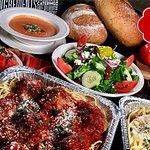 Russo's New York Pizzeria Conroe