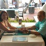 Foto de Matthew's Beachside Restaurant