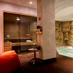 Wellness Suite with massages