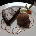Very chocolate