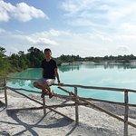 Photo of Kaolin Lake