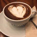 ภาพถ่ายของ Brown Coffee and Bakery