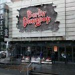 Berlin Dungeon Foto