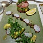 Foto de Olive Cuisine de Saison