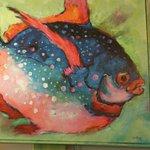 Bild från Fish Tale Grill by Merrick Seafood