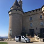Beautiful Chateaux and Domains