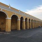 Photo de Las Bóvedas