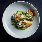 Larus Restaurant Foto