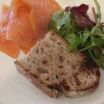 The Beaumont Hexham, Restaurant Photo