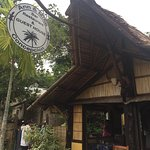 A homely restaurant. Loved the veg food!