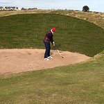 Photo of Carnoustie Golf Links