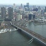 Photo of Erasmus Bridge