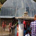 Giriganga Durga mandir