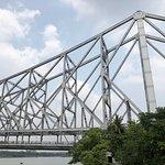 Photo de Howrah Bridge