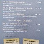 Photo of Yalta Burger Normand