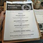 Zdjęcie Restauracja Bosko