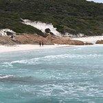 Esperance Bay Holiday Park ภาพถ่าย