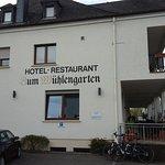 Hotel Zum Muhlengarten