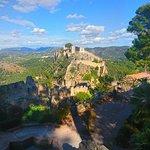 Zdjęcie Castell de Xativa