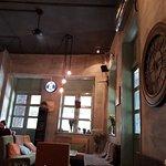 Foto de I.d Cafe