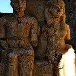 Luxor temple,