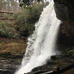 Dry Falls, Highlands, North Carolina