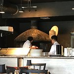 Pulcinella Wood-fired Pizza resmi
