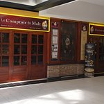 Photo of Le Comptoir du Malt