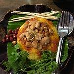 Photo de Shan Kitchen