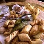 Patisseries