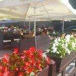 Kalimtzakis Cafeneaua Parcului