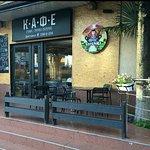 Кафе-доставка Максушки! Отличное место, Японская, Итальянская и Европейская кухня.