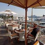 Yacht Club, take anjoy off life.