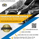 VIP Vallarta Transportation it's a transportation company for national and international tourist