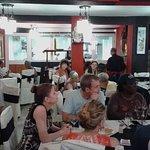 Tres Chinitos restaurant