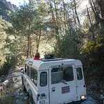 Forests, waterfalls, mountains and sea views: beautiful nature right behind the city of Nerja