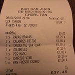 Foto de Bar San Juan